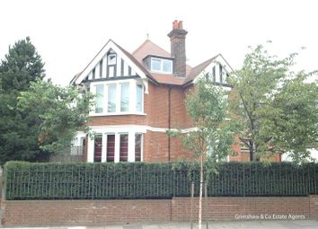 Thumbnail 5 bed property for sale in St Stephens Road, St Stephen's Area, Ealing, London