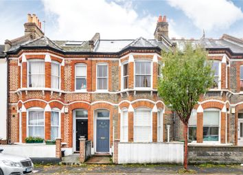 3 bed flat for sale in Kildoran Road, London SW2