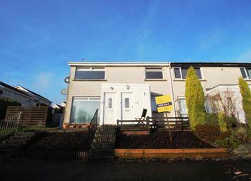 Thumbnail 2 bed flat for sale in Glen Almond, St Leonards, East Kilbride