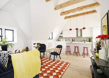 Thumbnail 2 bed flat for sale in Kensal Library, Kensal Rise