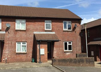 Thumbnail 3 bedroom end terrace house for sale in St. Clears Place, Penlan, Swansea