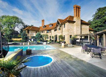 Grovelands, Totteridge Green N20. 11 bed property for sale