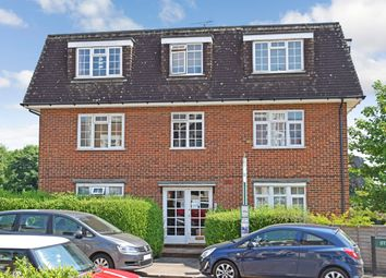 Thumbnail 2 bed flat to rent in Gordon Court, St. Johns Terrace Road, Redhill