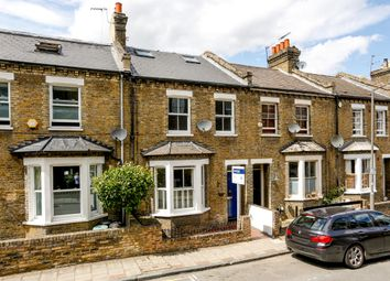 Thumbnail 2 bedroom flat to rent in Wadham Road, London