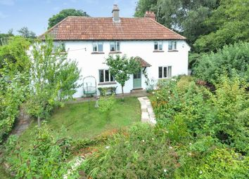 Thumbnail 3 bed detached house for sale in Whitecross, Netherbury, Bridport, Dorset