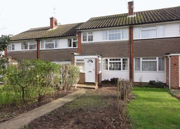 Thumbnail 3 bed terraced house to rent in Gingers Close, Cranleigh