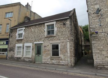 Thumbnail 2 bed cottage for sale in Alpine Cottage, High Street, Paulton, Bristol, Somerset
