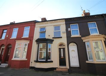 Thumbnail 2 bed terraced house for sale in Eton Street, Walton
