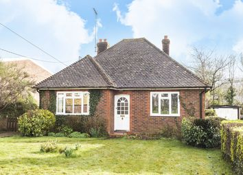 Thumbnail 2 bed detached bungalow for sale in Worthing Road, Southwater, Horsham