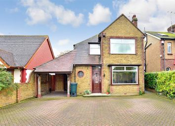 Thumbnail 3 bed detached house for sale in Pump Lane, Rainham, Gillingham, Kent