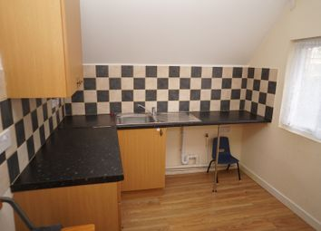 Thumbnail 4 bed flat to rent in Shirley Road, Acocks Green