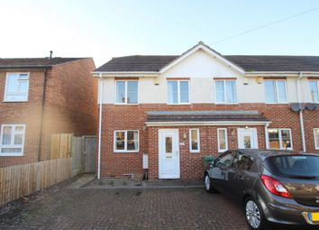 Thumbnail 3 bed end terrace house to rent in Anglesea Road, Orpington