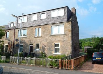 Thumbnail 2 bed flat for sale in Croft Street, Galashieils