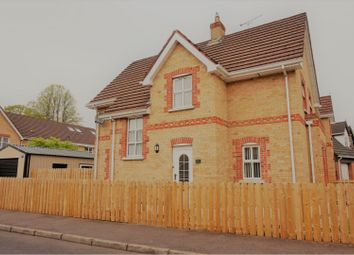Thumbnail 4 bed end terrace house for sale in Ivy Mead, Derry / Londonderry