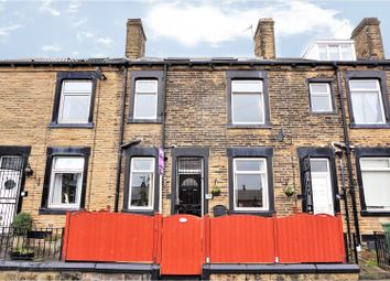 Thumbnail 2 bedroom terraced house for sale in Springfield Lane, Leeds