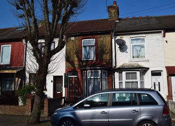 Thumbnail 3 bed terraced house for sale in Wedderburn Road, Barking