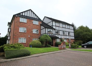 Thumbnail 2 bed flat to rent in Schools Hill, Cheadle
