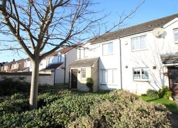 Thumbnail 3 bed end terrace house for sale in Citron Glebe, Kirkcaldy, Fife