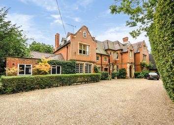 Thumbnail 3 bed flat to rent in Spring Grove, Charters Road, Ascot