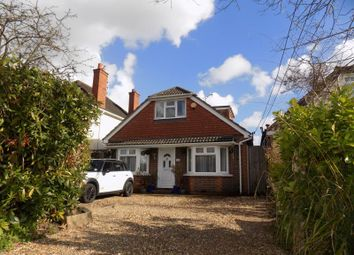 Thumbnail 4 bed detached house for sale in Fellow Green, West End, Woking, Surrey