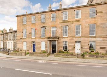 Thumbnail 1 bed flat for sale in 7/1 Trinity Crescent, Edinburgh