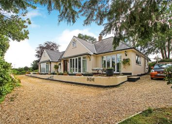 Thumbnail 5 bed detached house for sale in Weare Giffard, Bideford