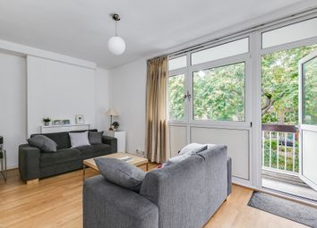 Thumbnail 3 bed flat for sale in Colebrooke Row, London