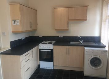 Thumbnail 2 bed flat to rent in Castleford Road, Normanton