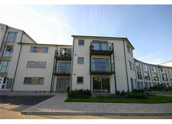 Thumbnail 2 bedroom flat to rent in Navigators Court, Portishead, Bristol