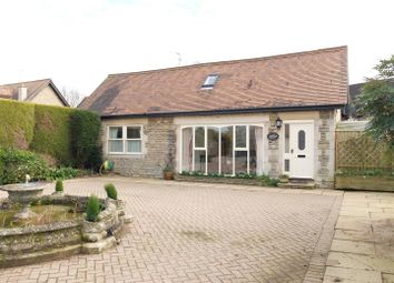 Thumbnail 2 bed cottage to rent in Thorpe Waterville, Kettering