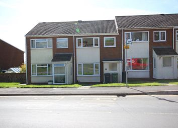 Thumbnail 2 bedroom property to rent in Chancel Court, Pinhoe, Exeter
