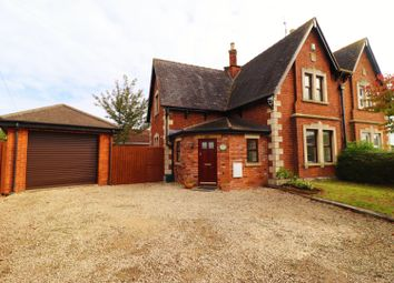 Thumbnail 3 bed semi-detached house for sale in Tewkesbury Road, Twigworth, Gloucester