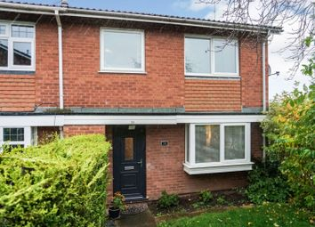3 bed end terrace house for sale in Grainger Avenue, West Bridgford, Nottingham NG2