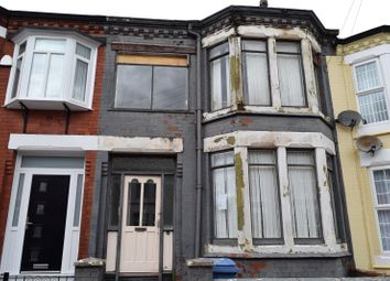 Thumbnail 3 bed terraced house for sale in Trevor Road, Orrell Park, Liverpool