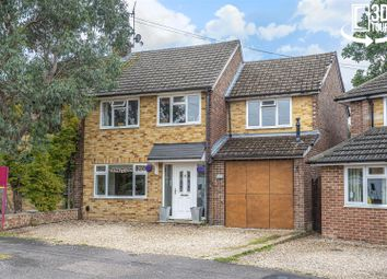 Thumbnail 4 bedroom semi-detached house for sale in Hinton Close, Crowthorne, Berkshire