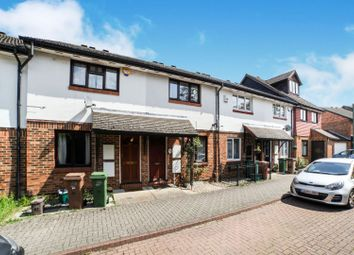 Thumbnail 2 bedroom terraced house for sale in Vellum Drive, Carshalton