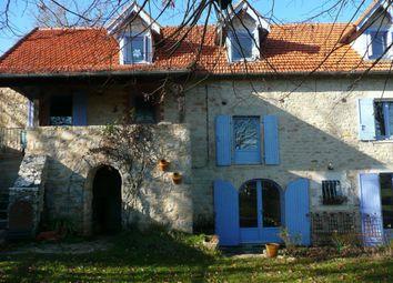Thumbnail 4 bed property for sale in Midi-Pyrénées, Aveyron, Villeneuve