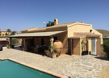 Thumbnail 3 bed detached house for sale in Turre, Almería, Andalusia, Spain