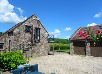Thumbnail 2 bed barn conversion to rent in Ashwell Grange, Stroat, Chepstow, Gloucestershire