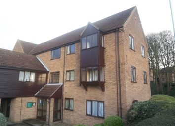 Thumbnail 2 bed flat to rent in Gilman Road, Norwich
