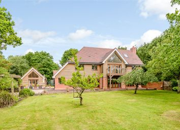 5 bed detached house for sale in Horsham Road, Pease Pottage, Crawley, West Sussex RH11