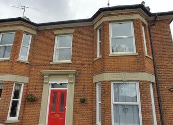 Thumbnail 3 bedroom flat for sale in Norwich Road, Horstead, Norwich