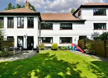 Thumbnail 3 bed flat for sale in Christchurch Gardens, Epsom, Surrey