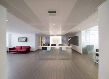 Thumbnail Serviced office to let in Cavendish Square, London