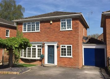 Thumbnail 4 bed detached house for sale in Mccarthy Way, Finchampstead, Wokingham