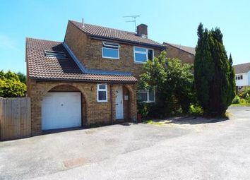 Thumbnail Detached house for sale in Twyford Way, Canford Heath, Poole