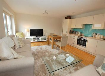 2 bed flat to rent in Papillion Court, Chrysalis Park, Stevenage, Herts SG1