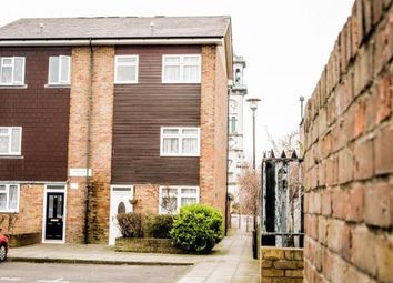 Thumbnail 5 bed end terrace house to rent in Caledonian Road, London