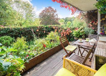Thumbnail 3 bed flat for sale in Hulverston Close, Sutton