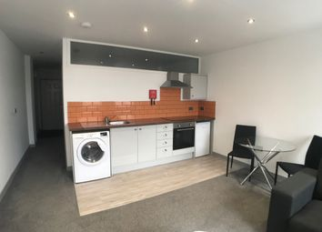 Thumbnail 1 bed flat to rent in Apartment 206, St. Peters House, Princes Street, Doncaster